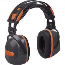CASQUE ANTIBRUIT PLIABLE - SNR 32 dB