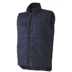 GILET INTEMPERIES