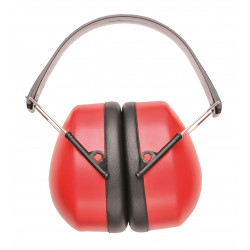 CASQUE ANTIBRUIT PLIABLE 30DB